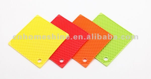 Heat protection silicone placemat (CY066)