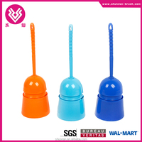 curved toilet brush toilet accessory