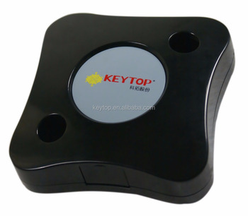 wireless ultrasonic parking lot detector(470/868/915MHz)