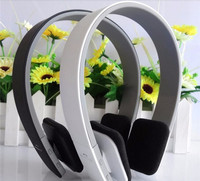 AEC Bluetooth Headphone Wireless Headset Stereo earphone Handsfree With Mic For iPhone Smartphone Laptop Tablet Noise Reduction