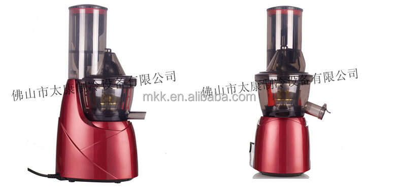 Advantages Of Slow Juicer : 2015 New Design Large Mouth Juicer - Buy Juicer,Slow Juicer,Commercial Juicer Product on Alibaba.com