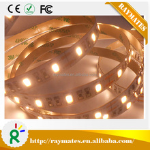 Christmas decorative 24W/M 12v SMD 5630 led strip with 120degree