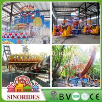 Hot Amusement Thrill Rides!China pedal cars for adults
