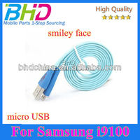 Usb data cable for for Samsung Galaxy S3 S4 Note II III i9300 i9500 N7100