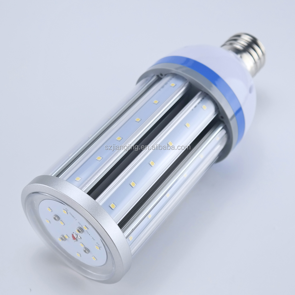 CE UL Hongli chip 3 Year warranty LED corn light E27 5w 7w 9W 12w 16w 23w 32w U corn light energy