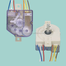 Electrolux washing machine parts timer