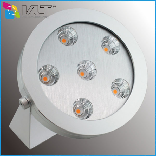 VLT 48W LED Flood Light Garden Spot Outdoor 12V LED Light