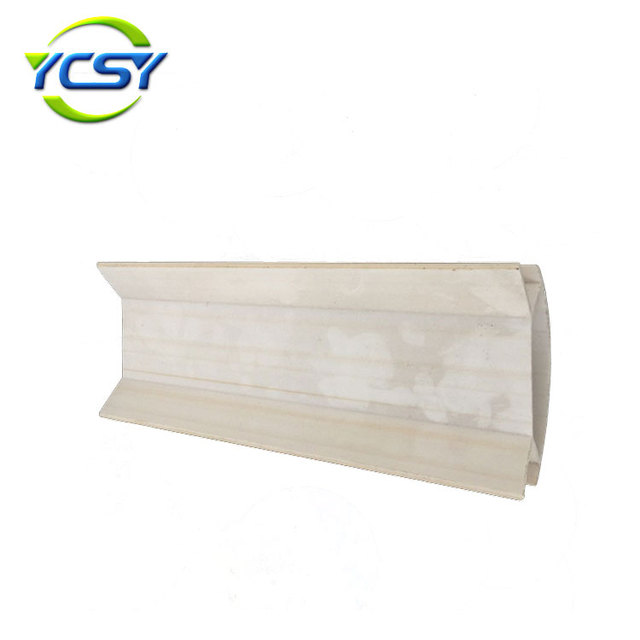 China Factory price plastic PVC extrusion profile