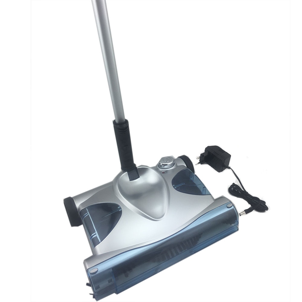 rechargeable carpet cordless sweeper household electric floor sweeper