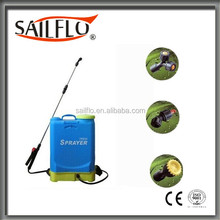 Sailflo 16L Electric backpack knapsack sprayer/electric nozzle sprayer agriculture/agriculture chemical sprayer