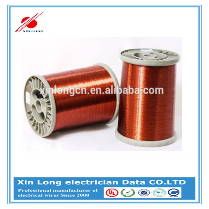High Quality Enamel Coated Copper Wire Lacquered Wire Lacquered Copper Wire