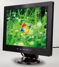 Full HD Video Camera SDI YPbPr 10 inch LCD Monitor