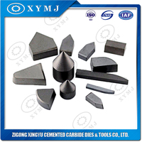 Top manufacturer professional carbide saw tips for stone cutting
