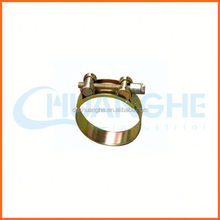 High quality compression small diameter hose clamp