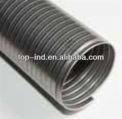 Stainless Steel Flexible Exhaust Pipe 38mm 1m