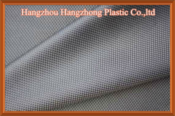 1680D PVC or PU coating oxford fabric