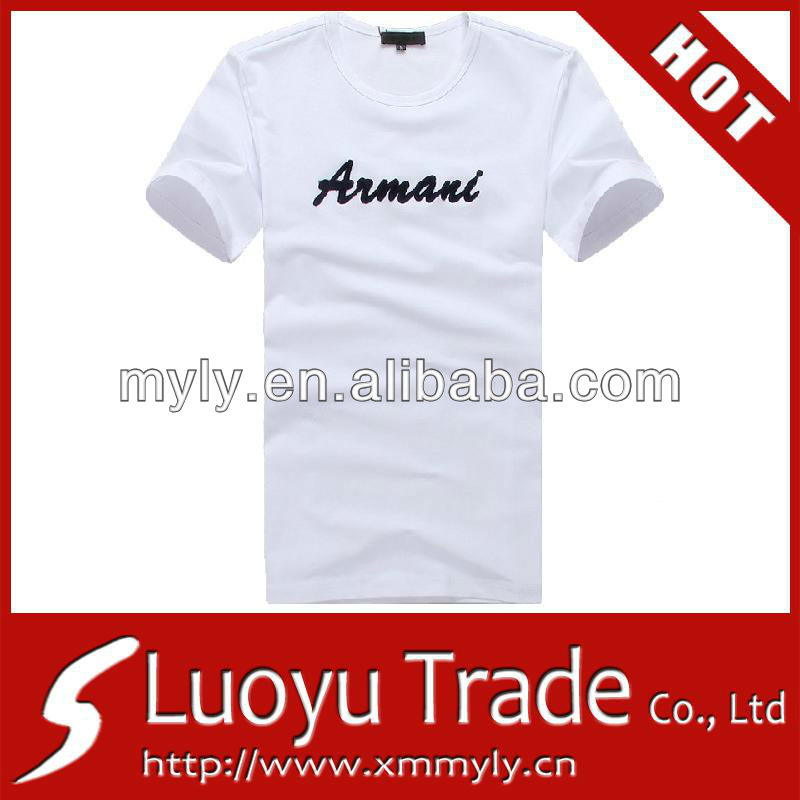 Wholesale T-Shirt Distributor With High Quality