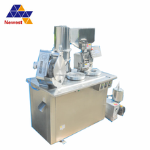 Industrial capacity automatic powder capsule filling machines