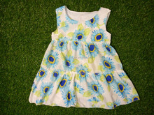 Cheap Baby Summer Clothes Girl Dress Beautiful for daily wearing