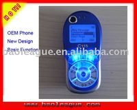 Cheapest GSM Mobile Phone Special Design Cell Phone T271