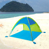 wind proof beach tent folding pop up beach tent