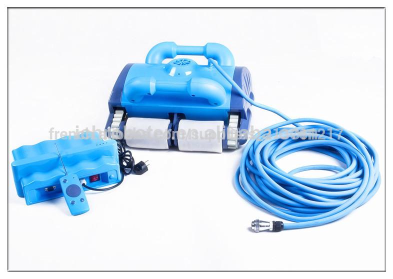 Robot de piscine chine quipement piscine piscines for Accessoire robot piscine