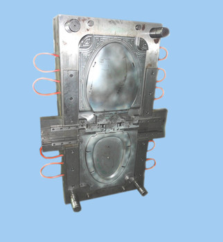 Mold for sanitary parts