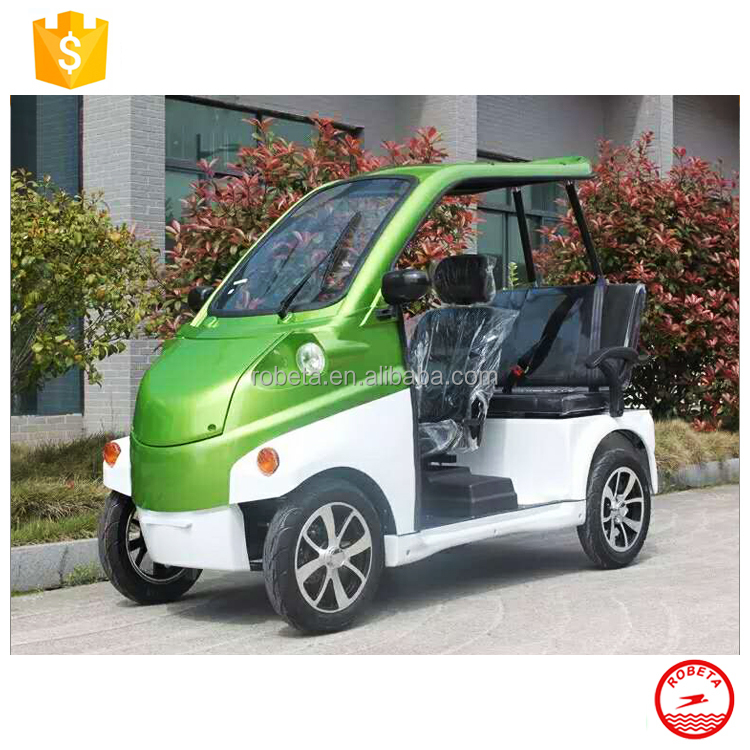 Electric armored vehicle / small electric van air conditioner