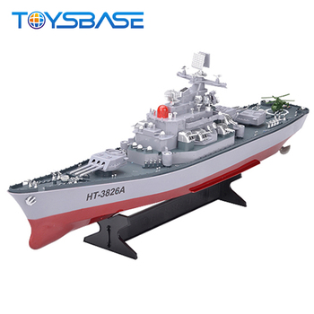 Hot 2.4G High Speed Kids Remote Control RC Boat Toy