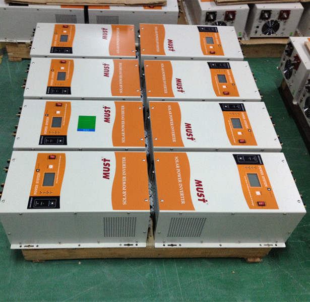 Pure sine wave 230V 50HZ solar inverter OEM inverter factory in China