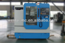 low cost cnc milling machine XK7125