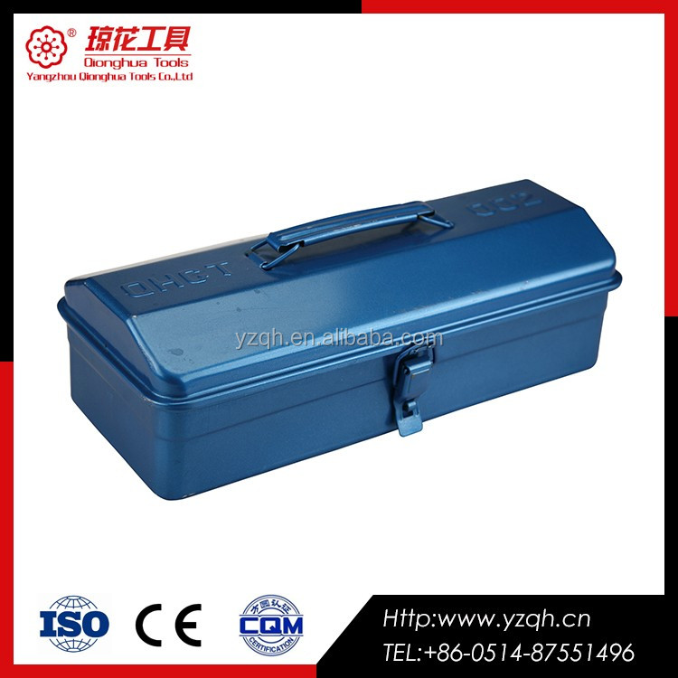 aluminium plastic packaging toolbox