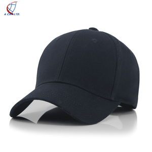 6 Panel Low Profile Unstructured Embroidery Logo Snapback Fitted Custom Blank Baseball Cap And Hat