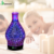 3D Creative fireworks glass diffuser bottle humidifier for home use