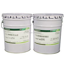 Double Component Polyurethane Based Sealant and Adhesive for Road