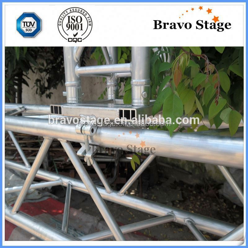 Aluminum Truss Expo Light Weight Truss Truss Stand Light Gauge Truss