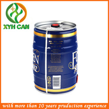 Carbonated Drinks Product Type and big volume beer bottle