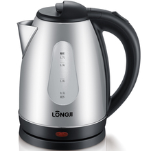 mineral <strong>water</strong> Russia electric kettle 201 SS body small appliance Kettle thailand electric Tea Kettle <strong>Water</strong> Level Pot <strong>water</strong> level