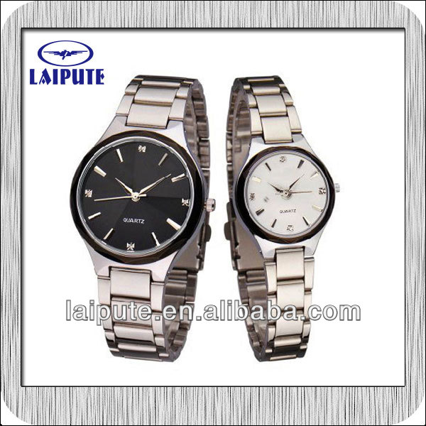 wrist watches for couples,cheap couple watch,gift set watch for couples manufacturer