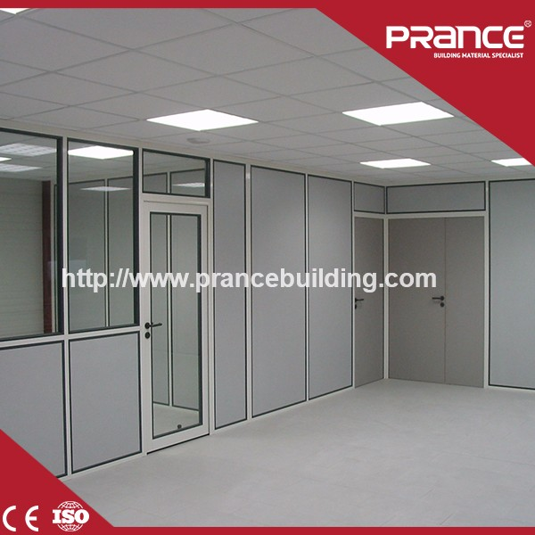 SGS Certificated Delicate pvc wall panel