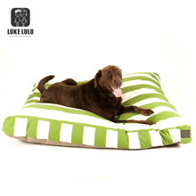 2017 wholesalev Soft Durable Cozy Roll-Up Dog Bed light weight Portable Travel pet bed dog bed