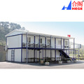 Combination Military Fabricated Container Movable House