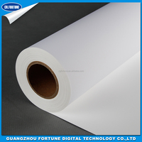 Best Sale Matte PP Paper Advertising Material
