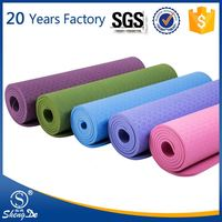 custom wholesale yoga mat material rolls eco friendly