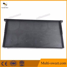 China wholesale supplies plastic bee hive frames with plastic foundation unibody