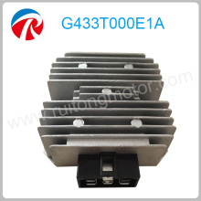 GY6 150cc scooter voltage regulator 12v regulator rectifier