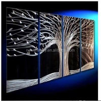 Free Shipping!!! Huge Handpainted Oil Painting on Canvas Wall Art, I love my family, Home Decoration SY338
