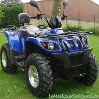 Cheap price EEC COC farm utility atv,atv 500cc,atv 4x4