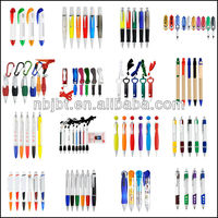 Top Quality Customized Promotion Plastic Pen