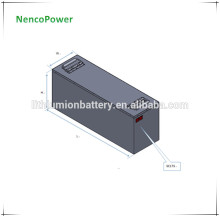 High Quality Wholesale Custom Cheap lifepo4 36v 100ah battery pack